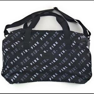 Victoria's Secret PINK Travel Duffle Bag